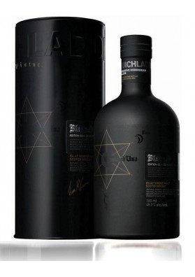 Bruichladdich 22YO Black Art 1989 Edition 03.22 48,7% 0,7L