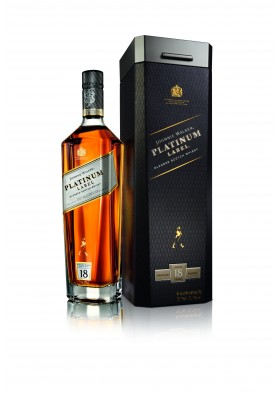 Johnnie Walker Platinum Label 18YO 40% 0,7L Karton
