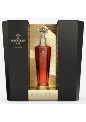 Macallan No.6 43% 0,7L Etui