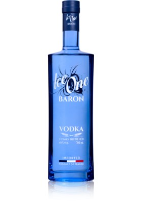 Ice One Baron 40% 0,7L
