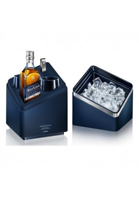 Johnnie Walker Blue Label 40% 0,7L Mini Cube Porsche Design Studio
