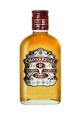 Chivas Regal 12YO 40% 0,2L