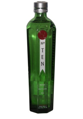 Gin Tanqueray 47,3% 0,7L